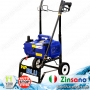 ZINZANO VIP BLU high pressure washers 130bar.