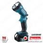 ไฟฉายแบต 18v. MAKITA LXT liion cordless flashlight BML185DW