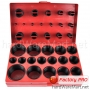 โอริง 419ชิ้น FactoryPro orings rubber seal assortment J200