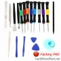 ไขควงชุด 19 ชิ้น FactoryPRO multi screwdrivers phone kit 106851