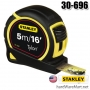 ตลับเมตร   5m. STANLEY measuring tape TYLON 30-696