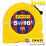 ตลับเมตร   5m. STANLEY measuring tape GLOBAL 30-496-30L barza'