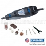 เจียรแกน 3 มิล. DREMEL variable speed rotary tool kit 3000-N/10C